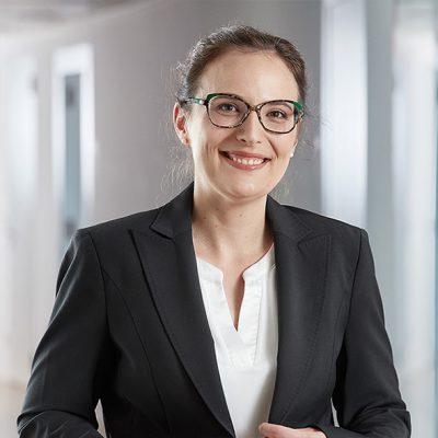 Dr. Stephanie Leinhardt verstärkt unser Notariat