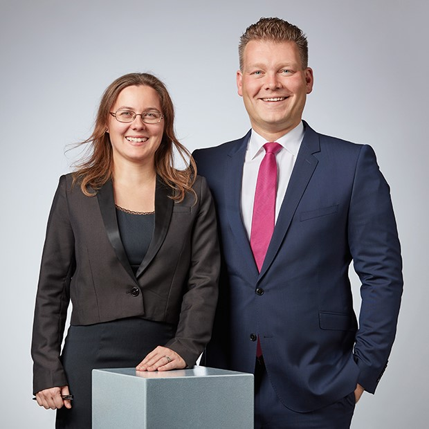 Schärer Rechtsanwälte ensures continuity and extends its competencies