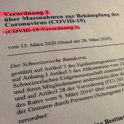 Corona-Helpdesk: Rechtsauskunft für Unternehmen in turbulenten Zeiten